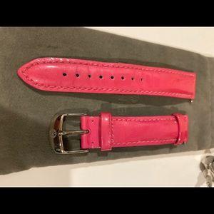 Michele Watchband